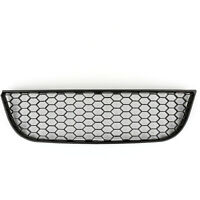 Honeycomb Style Front Center Lower Bumper Grille For VW Polo 9N3 GTI 05-09 C/A5