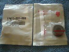HONDA 17611-331-000 TANK CUSHIONS XL75 XR75 CB100 CB125  XL100 XL125 TL125 AHRMA