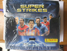 Panini Champions League 2010 Super Strikes Cards BOX 50 Packs
