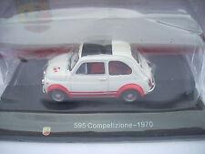 595 COMPETIZIONE 1970 FIAT ABARTH SCALA 143