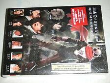 MusicCD4U DVD Jay Chou Zhou Jie Lun - Panda Men Xiong Mao Ren 周杰倫熊貓人