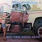 NEV NICHOLLS and his Country Playboys - Hit The Road Jack LP