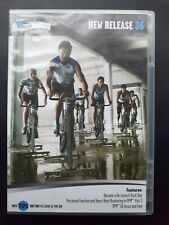 Les Mills Rpm 36 Complete Dvd, Cd, Case, Bonus disc and Notes