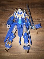 TRANSFORMERS PRIME RID THUNDERTRON, Robots In Disguise Voyager 2012