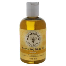 Baby Bee Nourishing Baby Oil by Burt's Bees for Kids - 4 oz Oil