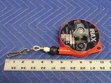 Irax Bld1 Ingersoll Rand Tool Balancer Retractor 0.9-2.2 lb Cap 5.2 ft U16