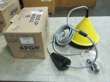 APG KARI (KA) Level Float Switch Type: 2HLU 16 Ft 250V~ P/N: 122273 (NIB)