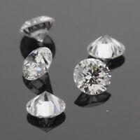 1 Carat  DEF Color 1.90mm  Diamond Cut  Lab-Grown Diamond HPHT Diamond