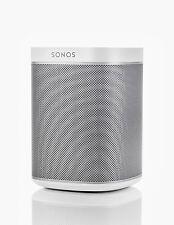 Sonos Play 1 Speaker White