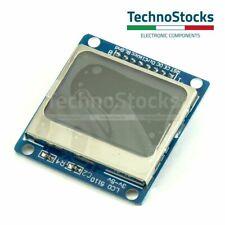 Modulo Display LCD Nokia 5110 Arduino - Module LCD
