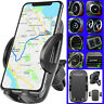 Universal Adjustable Air Vent Car Cell Phone Mount Clip GPS Electronics Holder