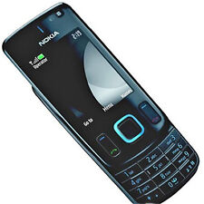 "Original Nokia 6600 Slide (Unlocked) Cellular Phone 2.2"" 3.2MP Free Shipping"