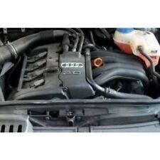 2001 VW Passat 3BG Audi A4 8E A6 2,0 20V ALT Motor Engine 130 PS