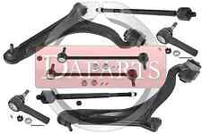 Front Suspension Parts Lower Control Arms Rack Ends Stabilizer Bar Linkage New