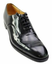 Mens Church's Consul 173 Polished Binder Oxfords Shoes Size 12 Made in England