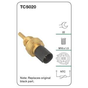 Tridon Coolant sensor TCS020 fits Honda Integra 1.6 (DA1, DA3)