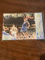 2018-19 Court Kings Points in the Paint #27 Kevin Garnett - NM-MT