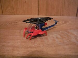 Corgi Juniors Spider Copter (045)