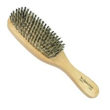 SC2218 Wave Brush Scalpmaster Reinforced Boar Bristles Hair Brush