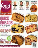 2014 (Oct.) Food Network Magazine
