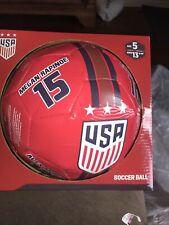 Usa Size 5 Soccer Ball