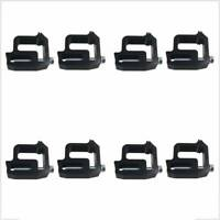 8pcs Truck Cap Topper Camper Shell Mounting Clamps Replacement For Toyota Tundra