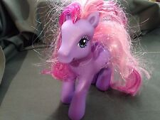 2007 Hasbro MLP My Little Pony G3 Generation 3 Star Song MLP-140