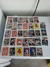Don Mattingly Baseball Card Lot