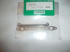VINTAGE KYOSHO OR-98 plaque de suspension  F-40 / TESTAROSSA / DIABLO