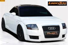 LoonyTuns RS Frontstoßstange Audi TT 8N alle Modelle aus GFK