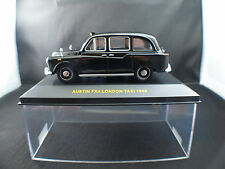 IXO CLC022 Austin FX4 London Taxi 1/43 neuf en boîte / boxed mint in box
