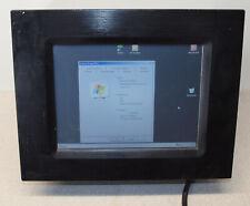 Rugged Panel PC PPC-804T-AL 8