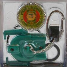 BEYBLADE Metal Fusion Flame sagittario top keychain porte clé