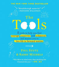 The Tools (Miniature Edition): 5 Tools to Help You Find Courage, Creativity, and