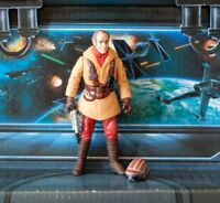 STAR WARS FIGURE 1999 PHANTOM MENACE COLLECTION RIC OLIE NABOO PILOT