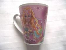 Oficial Barbie Taza por kinnerton / Barbie Fairytopia La Magia Del Arco Iris