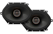 "Infinity Reference REF-8622CFX 6""x 8"" 5""x 7"" 2-Way Speakers 180W 6"" x 8"" 5"" x 7"""