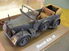 1/43 Horch Kfz 15 Militär