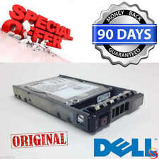 300 GB 6G 15000 RPM 3.5''  SAS Dell Hard Disk Drive w/F238F