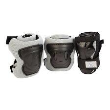 K2 Moto Mens Protective Gear - 3 Pack