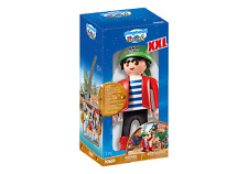 PLAYMOBIL FunPark 70631 XXL Rico Pirat for Indoor and Outdoor Use - brand new