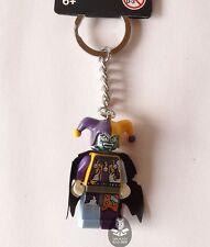 Lego Schlüsselanhänger NEXO KNIGHTS JESTRO, 853683, Keychain