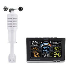 La Crosse 327-1414Wv2 3-in-1 Professional Wind Speed Wireless Weather Station