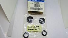 Bendix 66283  Rear Drum Brake Wheel Cylinder Repair Kit fits 89 94 HYUNDAI