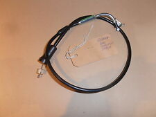 YAMAHA RD80 MX NOS PATTERN THROTTLE CABLE