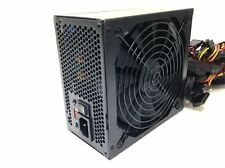 Quiet 1000 Watt for Intel AMD PC ATX Power Supply Unit SLI SATA Dual 12V Rails