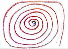 Spiral (Original Drawing by 7-yr-old Jack; 100% of sales donated)