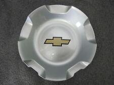 Chevy center cap hubcap Silverado 1500 Avalanche Tahoe wheel excellent condition