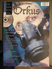 ORKUS 2003 # 10 - SUICIDE COMMANDO WUMPSCUT NIGHTWISH HIM RASMUS AND ONE TIAMAT