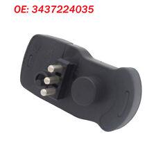 Air Flow Meter Potentiometer Throttle Position Sensor For Mercedes 3437224035